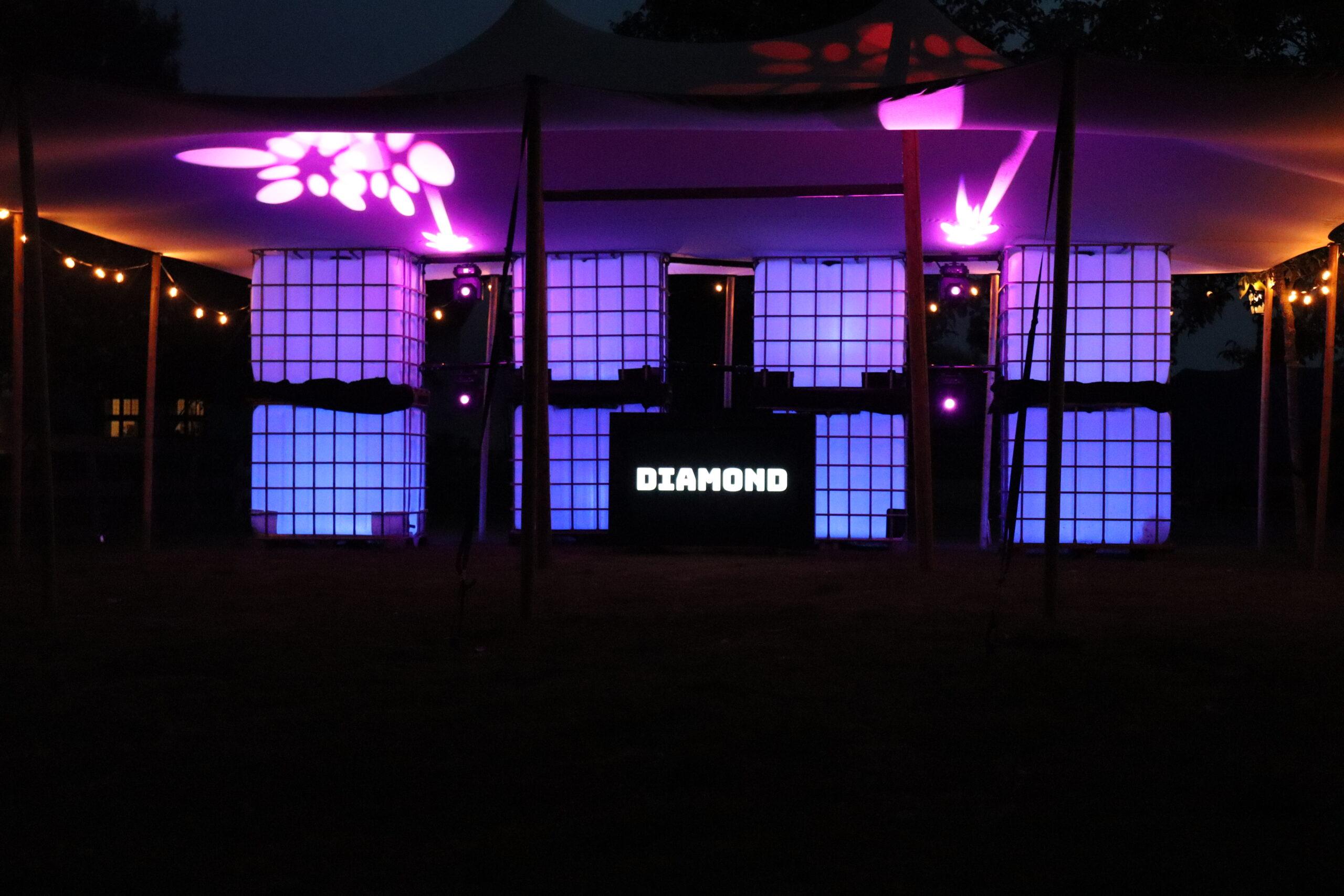 DJ SHOW DIAMOND